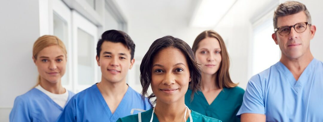Advance Your Nursing Career by Picking Up PRN RN Jobs Nearby
