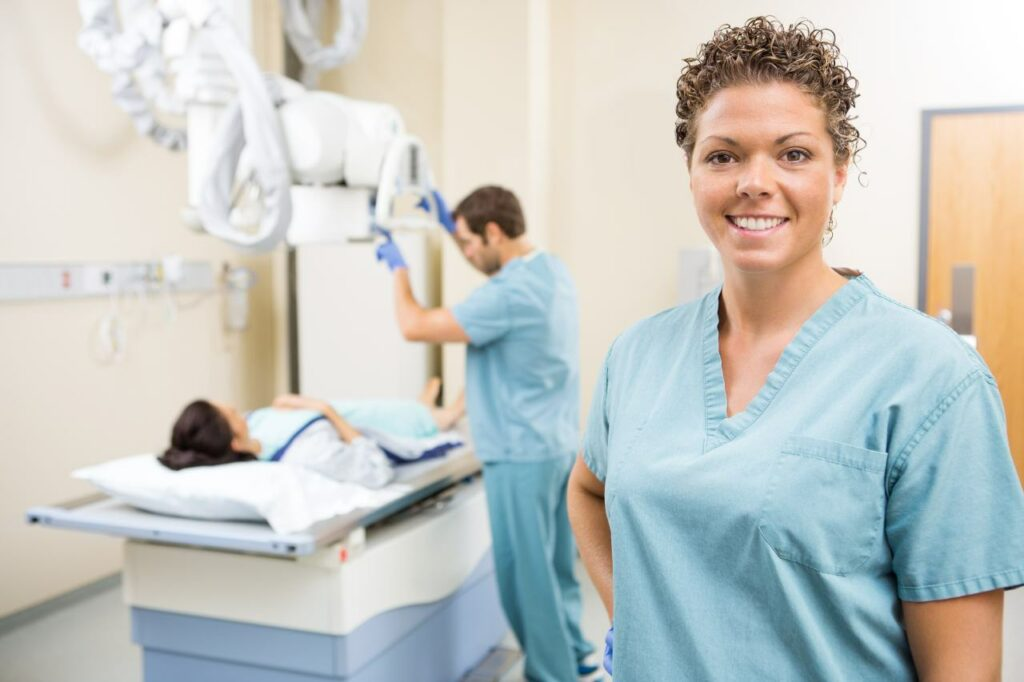 Radiology Nursing Specialty