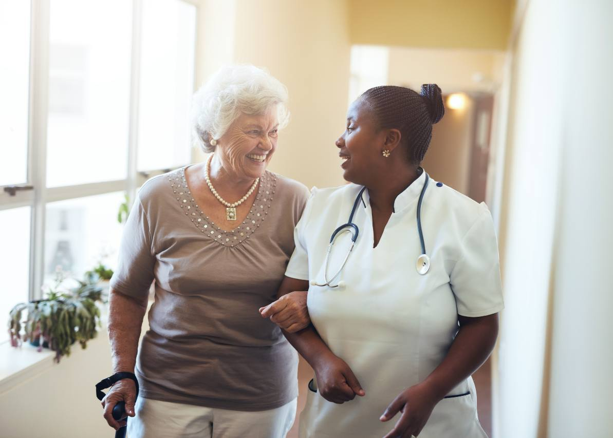 Assisted Living Nursing Specialty